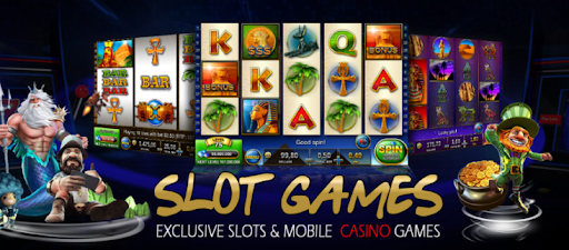 Slot888 gambling