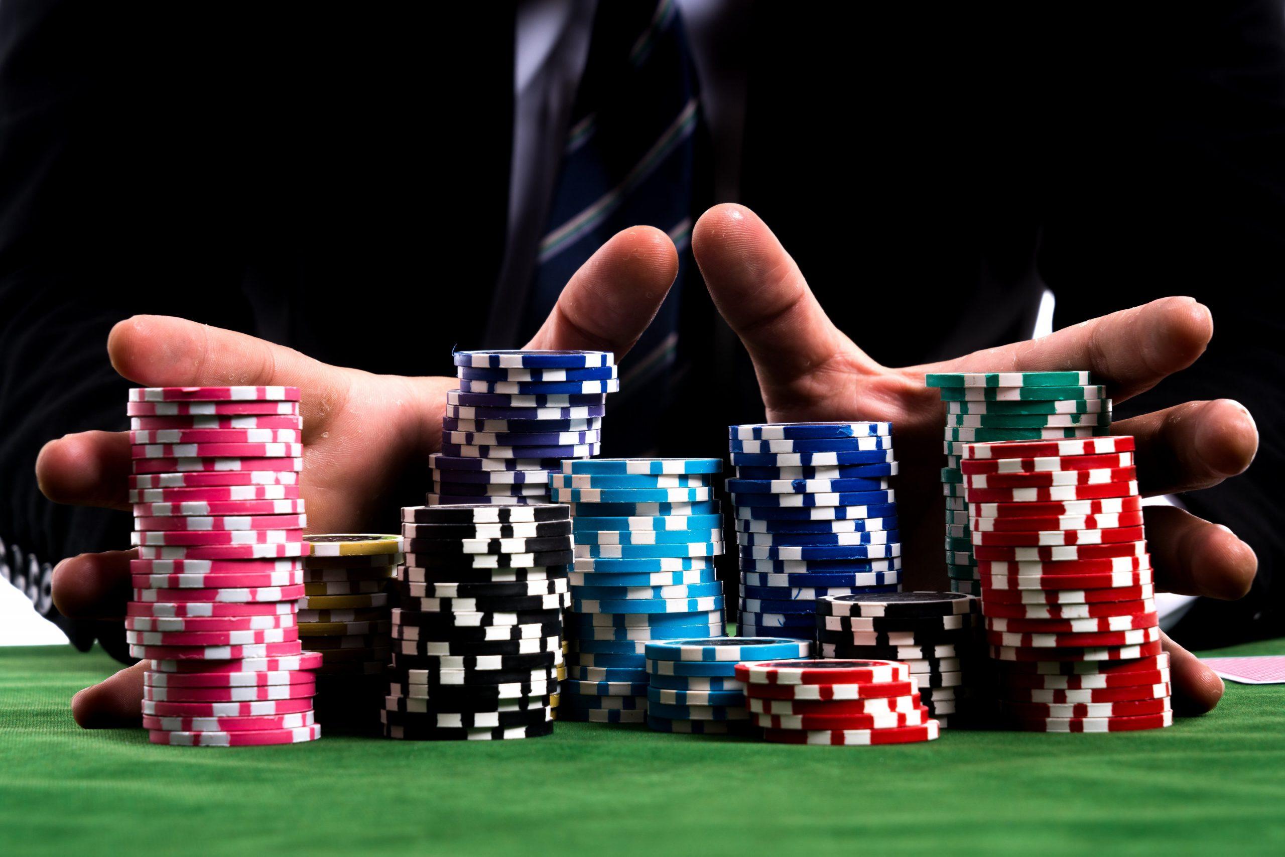 casino sites tips